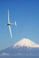 静岡県航空協会 富士川滑空場